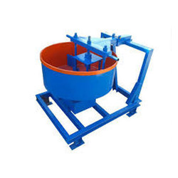 SSS Fabrication Pan Color Mixer, Horizontal, Capacity: 200 Kg
