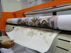 Textile Sublimation Paper