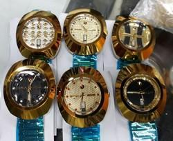 Men Round Rado Watches, For Daily, Model Name/Number: Diastar