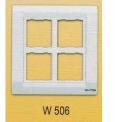 Plastic Switch Plate