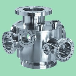 Vacuum Chambers Manufacturers Suppliers Dealers In Mumbai