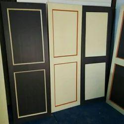 PVC Door, For Bathroom