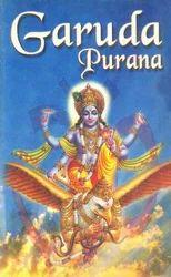 Garuda Purana Book