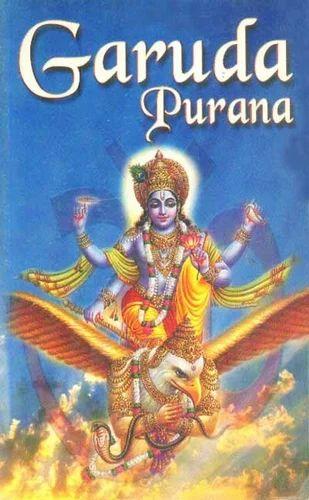 Image result for garuda purana