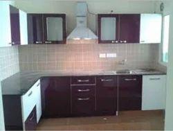 Wooden Modular Kitchen Part 90