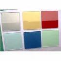 Glass Lacquer Paints