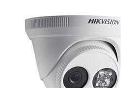 IR Dome Camera HD720p