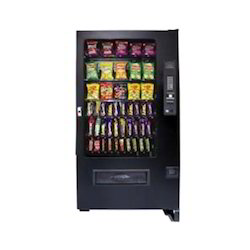 Snacks Vending Machine