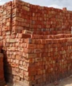 Red Standard Bricks