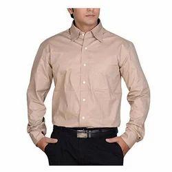 Full Sleeves Men Shirt