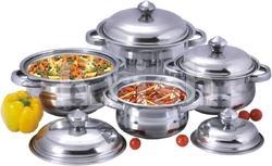 Pathan Pot Set, For Home And Hotel/Restaurant