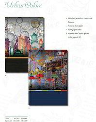 Urban Colours Diary