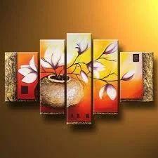 canvas wall paintings neenaalok creations manufacturer in urban