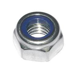 Steel Lock Nuts