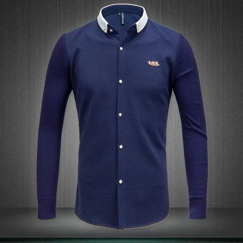 Mens Shirts - Designer Mens Shirt Wholesaler from New Delhi