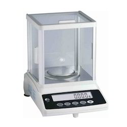 Digital Weighing Balances