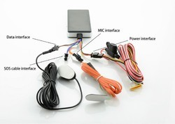 Bike GPS Tracking Device