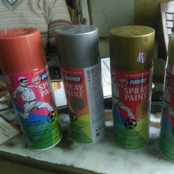 Ambika Trading Wholesaler of Texture Wall Paints Velvet Touch