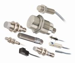 Second Generation Inductive Proximity Sensor