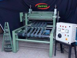 Roll To Sheet Paper Cutting Machine