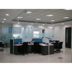 Stylish Office Workstation