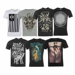 Band T Shirt
