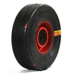 8x2 Light Duty C.I Bonded Wheel