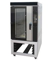 Electric Convection Oven 10 Treys