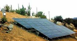 Solar Grid Tie System