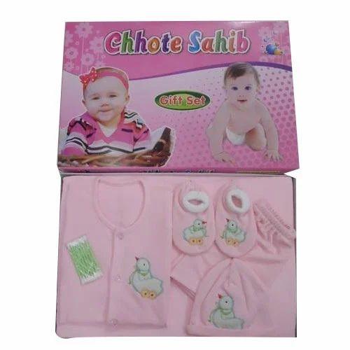 b6319b07fd37 Baby Dress Gift Sets at Rs 125  set(s)