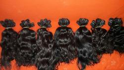 Brazilian Tight Hair