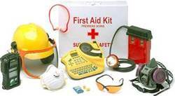 Lab Safety Kit