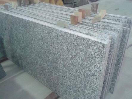 Rms Stonex Steel Grey Granite, Thickness - 18-20 Mm
