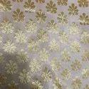 Jute Gold Fabrics