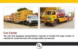 Car Courier Services
