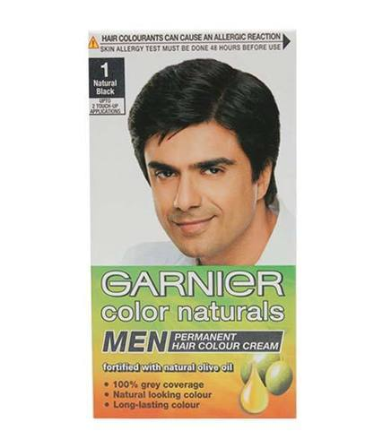 Garnier Color Naturals Men Hair Color