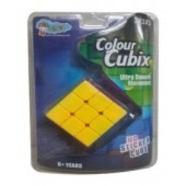 Colour Cubix 3 x 3x 3