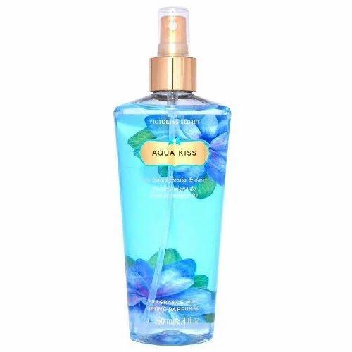 7fbe5cced9 Victoria Secret Aqua Kiss Body Mist Of 250 Ml at Rs 779  no