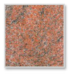 Red Multicolored Granite