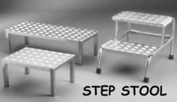 Foldable Step Stool At Best Price In India