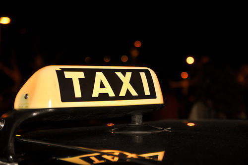 Taxi Dispatch System - View Specifications & Details of Taxi