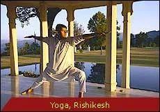 Himalaya Yoga Meditation Tour