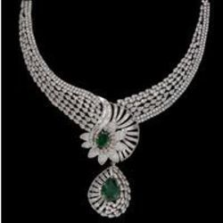 cca9452a5 Fashion Necklace Sets in Vijayawada, Andhra Pradesh | Get Latest ...