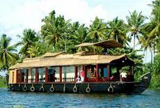 Super Luxury Houseboat with Jacuzzi