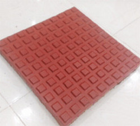 Small Check Tiles