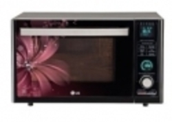 LG 32 Litres Charcoal Convection Microwave