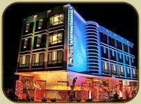Apex Intercontinental International Hotel Booking Service