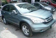 Honda CR-V 2007-2013 Car
