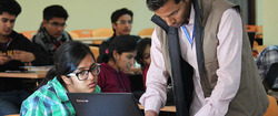 B Tech Computer Science And Engineering