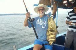 Inshore Fishing Tour Package
